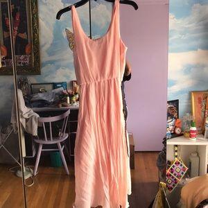 Summer dress, Worn once